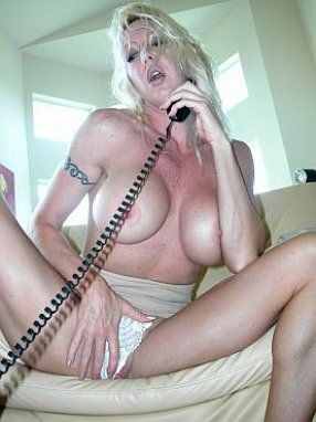 Over 40 phone sex